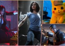 13 Top Action Movies of 2019   Best Action Movies