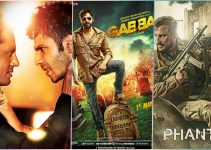 7 Top Bollywood Action Movies of 2015   Best action movies